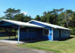 Foreclosed Home in Pahoa 96778 KAHAKAI BLVD - Property ID: 4255335812