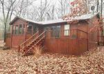 Foreclosed Home in Avinger 75630 SERENITY CIR - Property ID: 4255372143