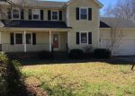 Foreclosed Home in Goldsboro 27530 N COTTONWOOD DR - Property ID: 4255496989
