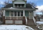 Foreclosed Home in Detroit 48213 EVANSTON ST - Property ID: 4255565748