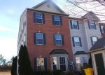 Foreclosed Home in Odenton 21113 GARDENIA CT - Property ID: 4255582380