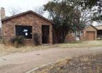 Foreclosed Home in Goree 76363 N 2ND ST - Property ID: 4256327824