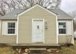 Foreclosed Home in Indianapolis 46219 N BAZIL AVE - Property ID: 4256662423