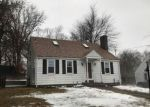 Foreclosed Home in Meriden 06450 GREEN RD - Property ID: 4256888417