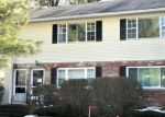 Foreclosed Home in Enfield 06082 GEORGETOWN DR - Property ID: 4257270778
