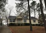 Foreclosed Home in Aiken 29801 SENATE DR NW - Property ID: 4258161165
