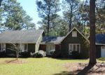 Foreclosed Home in Rockingham 28379 SHADY WOOD DR - Property ID: 4258271540