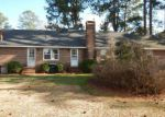 Foreclosed Home in Farmville 27828 NORTH DAVIS DR - Property ID: 4258276352