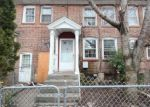 Foreclosed Home in Bridgeport 06610 ASYLUM ST - Property ID: 4258667469