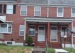 Foreclosed Home in Baltimore 21224 CONLEY ST - Property ID: 4259054640