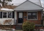 Foreclosed Home in Harper Woods 48225 DAMMAN ST - Property ID: 4259059457
