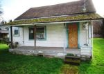 Foreclosed Home in Mill City 97360 SE IVY ST - Property ID: 4259114197