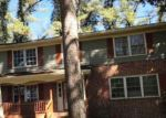 Foreclosed Home in Stone Mountain 30083 OLD COACH CT - Property ID: 4259635842