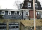 Foreclosed Home in Fitchburg 01420 DUDLEY ST - Property ID: 4260091320