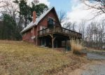 Foreclosed Home in Front Royal 22630 MARTINS FARM RD - Property ID: 4260143440