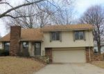 Foreclosed Home in Omaha 68135 S 159TH CIR - Property ID: 4260256890