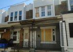 Foreclosed Home in Philadelphia 19134 E SCHILLER ST - Property ID: 4260706233