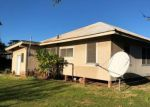 Foreclosed Home in Lihue 96766 HIRAOKA ST - Property ID: 4260756607