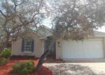 Foreclosed Home in Saint Augustine 32080 S OCEAN TRACE RD - Property ID: 4260813995