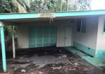 Foreclosed Home in Pahoa 96778 KAWAKAWA ST - Property ID: 4261183636