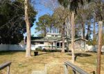 Foreclosed Home in Myrtle Beach 29579 RIVERSIDE DR - Property ID: 4261200719