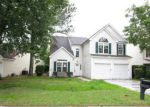 Foreclosed Home in Bluffton 29910 LAKE LINDEN DR - Property ID: 4261263338