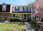 Foreclosed Home in Bowie 20716 EASTON DR - Property ID: 4261330348