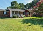 Foreclosed Home in Kenly 27542 PINEVIEW RD - Property ID: 4261557667