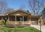 Foreclosed Home in Milan 48160 ARGYLE CRES - Property ID: 4261851542
