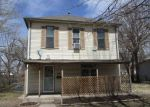 Foreclosed Home in Newton 67114 W 3RD ST - Property ID: 4262388944
