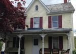 Foreclosed Home in Walkersville 21793 MAPLE AVE - Property ID: 4262497557