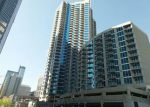 Foreclosed Home in Atlanta 30308 W PEACHTREE ST NW - Property ID: 4262821206