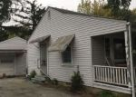 Foreclosed Home in Sullivan 61951 S WORTH ST - Property ID: 4262884279