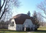 Foreclosed Home in Saint Johns 48879 E PRICE RD - Property ID: 4262999469