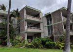 Foreclosed Home in Kailua Kona 96740 ALII DR - Property ID: 4264098346