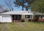 Foreclosed Home in Portsmouth 23707 RIVER POINT CRES - Property ID: 4264385664