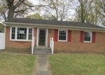 Foreclosed Home in Richmond 23237 WOODWORTH RD - Property ID: 4264455289