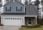 Foreclosed Home in Jacksonville 28546 STAGECOACH DR - Property ID: 4264807424