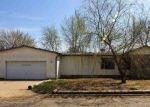 Foreclosed Home in Caldwell 67022 N OSAGE ST - Property ID: 4265169638