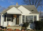 Foreclosed Home in Detroit 48228 PATTON ST - Property ID: 4265836674