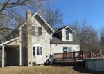 Foreclosed Home in Riverdale 48877 N FERRIS RD - Property ID: 4265839290