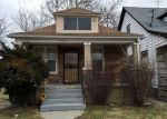 Foreclosed Home in Detroit 48213 STERRITT ST - Property ID: 4265930391