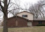 Foreclosed Home in Greenwood 46142 ROCKINGCHAIR RD - Property ID: 4266213322
