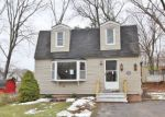 Foreclosed Home in Meriden 06451 HILLSIDE ST - Property ID: 4266625907