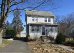 Foreclosed Home in Meriden 06451 COLUMBUS AVE - Property ID: 4266631591