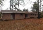 Foreclosed Home in Williston 29853 DONNA ST - Property ID: 4268139536
