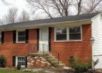 Foreclosed Home in Upper Marlboro 20772 VILLAGE DR W - Property ID: 4268404959