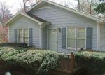 Foreclosed Home in Durham 27704 FAUCETTE AVE - Property ID: 4268882782
