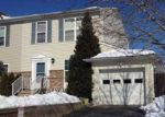 Foreclosed Home in Monroe Township 8831 MENDOKER DR - Property ID: 4269117982