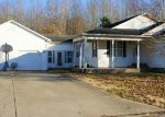 Foreclosed Home in Metropolis 62960 WOODHAVEN DR - Property ID: 4270013628